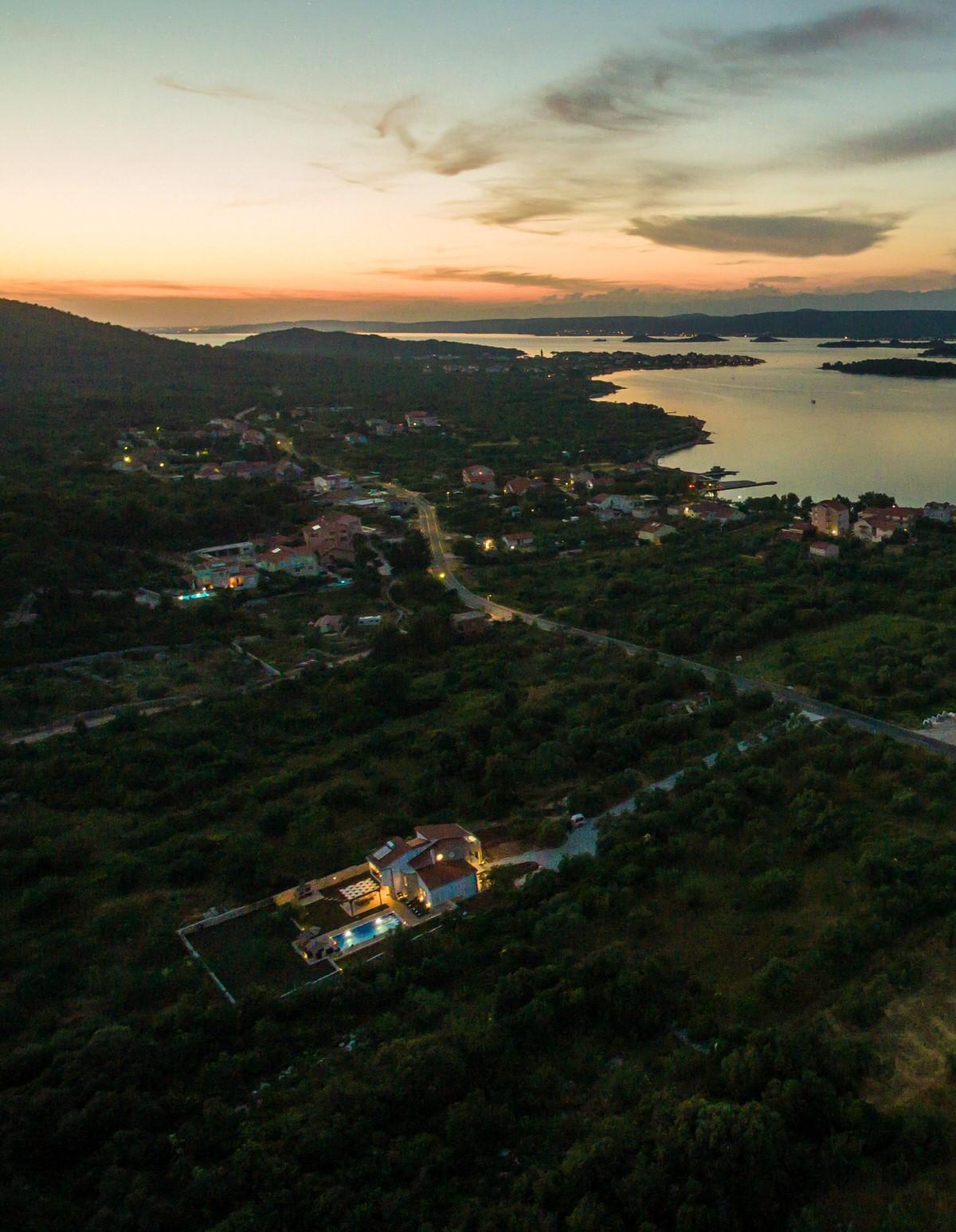 Foto galerija | Villa Furešta na otoku Pašmanu